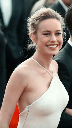 Hottest Female Celebrities, Beautiful Celebrities, Beautiful Actresses, Beautiful Women, Celebs, Brie Larson, Captain Marvel Carol Danvers, Chris Hemsworth Thor, Alison Brie