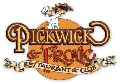 """Opened September 6, 2002, Pickwick & Frolic Restaurant and Club, """"Home to Hilarities 4th Street Theatre"""" is one of Cleveland's most unique dining and entertainment venue."""