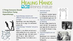 5 Things you should know about Hypnotherapy www.healingacademy.co.za
