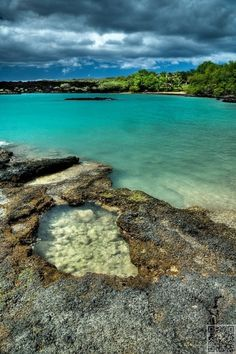 La Perouse Bay, Maui   -   Hawaii   USA