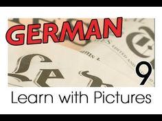 Learn German - German Bookstore Vocabulary