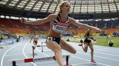Beesley bouncing for 2014 After nearly giving up athletics for good in 2012, Meghan Beesley insists she has never been more excited about h...