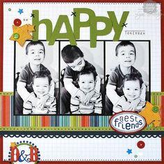 happy *Unity Stamp Co*