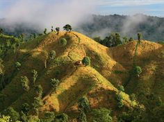 Bandarban, Bangladesh | 1,000,000 Places