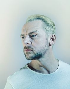 Simon Pegg, Independent New Review