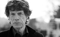 Mick Jagger curates playlist for British Airways.