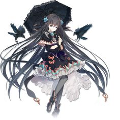Kawaii Anime Girl, Anime Art Girl, Anime Oc, Manga Anime, Fantasy Characters, Anime Characters, Anime Black Hair, Female Character Design, Beautiful Anime Girl