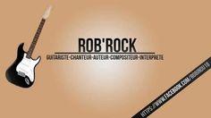 Robin Boulanger-Rock n' blues