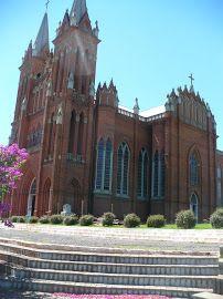 Igreja Matriz São José - Paim Filho / SC