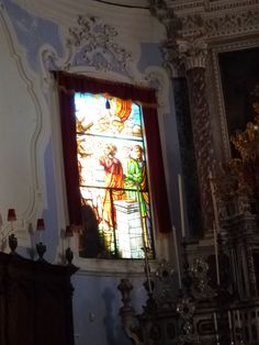 """Cattedrale"" Lipari, Isola Lipari Sicilia"