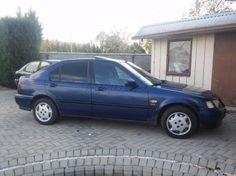 Honda Civic 1.4 A