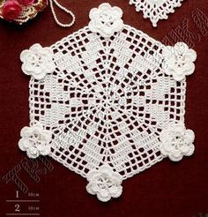 little doily