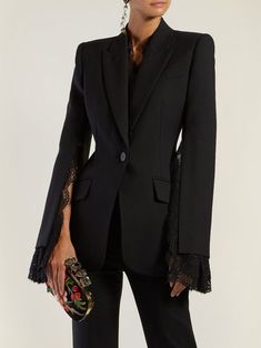 Women S Fashion Mail Order Catalogs Suit Fashion, Runway Fashion, Fashion Dresses, Womens Fashion, Suits For Women, Women Wear, Alexander Mcqueen Dresses, Alexander Mcqueen Designs, Alexander Mcqueen Couture