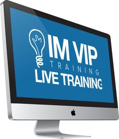 IM VIP Training – New For 2016 Monthly Option