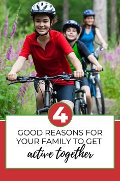 We live in an extremely high-tech age and many of us don't get enough exercise. Here are 4 good reasons for your family to get active together Father's Day Activities, Physical Activities, Dementia Activities, Motor Activities, Outdoor Activities, Good Parenting, Parenting Hacks, Fly Repellant, Brain Gym