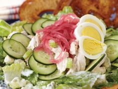 Classic Chicken Salad from 'The Artisan Jewish Deli at Home' | Serious Eats : Recipes