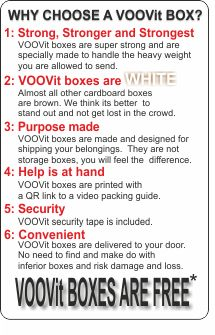 VOOVit boxes are strong Spain, Boxes, Strong, Crates, Sevilla Spain, Box, Cases, Boxing, Spanish