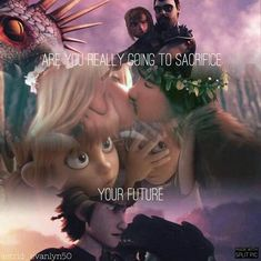 8 words: a knife in the heart! Httyd Dragons, Dreamworks Dragons, Httyd 3, Disney And Dreamworks, Hiccup And Astrid, Dragon Trainer, Dragon Pictures, Night Fury, Cartoon Movies