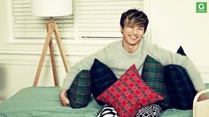 Daesung ♕ // Gmarket 'Christmas Wish List' CFs 2013 Bigbang Members, Choi Seung Hyun, Block B, Daesung, G Dragon, Art Drawings Sketches, Vixx, Yg Entertainment, Super Junior