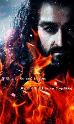 Thorin Oakenshield ~ The Hobbit