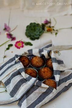 DIY Bolsa para reposteria con trapos de cocina