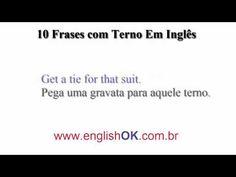 10 Frases com Terno Em Inglês | EnglishOk http://www.englishok.com.br/10-frases-com-terno-em-ingles/