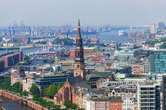 Exporo startet Funding für Wohnprojekt in Hamburg-Wandsbek. Foto: Shutterstuck