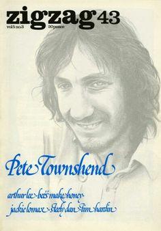 Pete Townshend, Jelly, Einstein, Beige, Jelly Beans, Jello