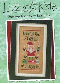 Unwrap the Joy 1/2