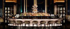 "The Ritz-Carlton, Tokyo""The Lobby Lounge"""