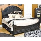 Found it at Wayfair - Klaussner Furniture Westport Complete Four Poster Bed