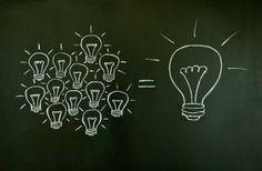 GTD: La Lluvia de Ideas como Herramienta de Recopilación