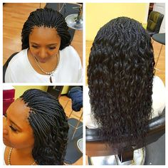 Micro Braids Styles Pictures micro braids curly ends braidz micro braids hairstyles Micro Braids Styles. Here is Micro Braids Styles Pictures for you. Micro Braids Styles 76 micro braids to revamp your appearance for Micro Braid. Micro Braids Styles, Braid Styles, Braided Hairstyles For Black Women, Braids For Black Hair, Box Braids Hairstyles, Hairstyle Braid, Braided Updo, Hairstyles Videos, Hairstyles 2018