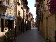 Laguardia en La Rioja Alavesa: http://es.rentalia.com/houses/search_res.php?&chars=verificado&idgeo=9&idzona=454&utm_source=pinterest&utm_medium=social&utm_content=lugares_una_vez_vida&utm_campaign=pinterest_publicacion