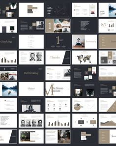 Musso presentation comes with 80 unique slides, smooth effect and easy edition. Brand Presentation, Design Presentation, Business Presentation, Presentation Templates, Keynote Design, Brochure Design, Brochure Ideas, Brochure Cover, Powerpoint Design Templates