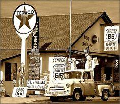 Route 66, conheça a lendária e histórica estrada americana | bocaberta.org