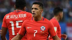 Alexis Sanchez Reveals 2 Key Reasons Behind His Decision to Leave Arsenal for Manchester United