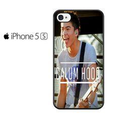 Calum Hood 5sos Cover Iphone 5 Iphone 5S Iphone SE Case