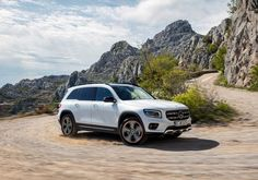 Mercedes Benz, Bmw X3, Salt Lake City, Benz Suv, Offroader, Crossover Suv, Auto News, Latest Cars, Fuel Economy