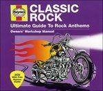 Prezzi e Sconti: #Classic rock. haynes edito da Sony music  ad Euro 9.49 in #Cd audio #Compilation pop rock internazionale