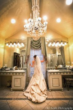 Bridal Dressing Room Nottoway Plantation Our Wedding Perfect Themes