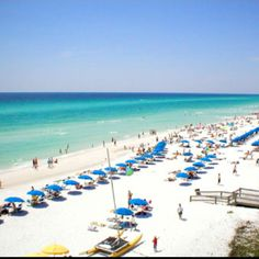 Destin!  July can't come fast enough!