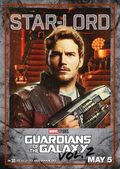 Guardians of the Galaxy Vol. 2 – Sexy Mother-Filmgoers