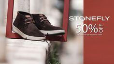 ¡Stonefly 50% OFF! | Freeport