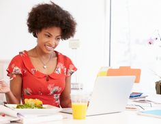 Healthy snacks for work or on the go | Health Advocate Wellness Blog
