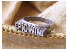 EPIC WIN! Ring by Innovo