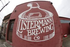 It is no secret the GNGF team loves beer! Check out  why we think Listermann Brewing Company in #Cincinnati is awesome!