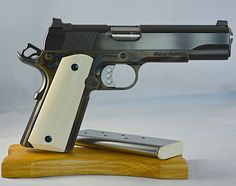 RAE Magazine Speedloaders will save you! 1911 Pistol, Colt 1911, Shooting Guns, Shooting Range, Firearms, Shotguns, Pocket Pistol, Fire Powers, Guns And Ammo