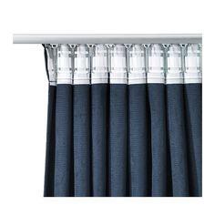 IKEA - MYRTEN, Tenda a rete, 2 teli, per la cucina.   Tende ...