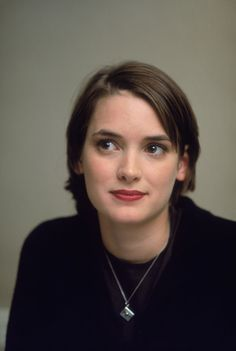 why my winona ryder phase is forever